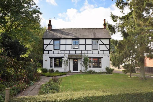 Thumbnail Detached house for sale in Station Road, Bleasby, Nottingham