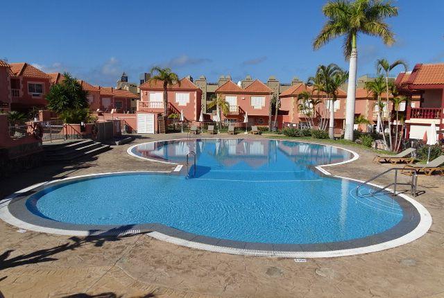 Thumbnail Apartment for sale in Av. Bruselas, El Duque I, Costa Adeje, Tenerife, Canary Islands, Spain