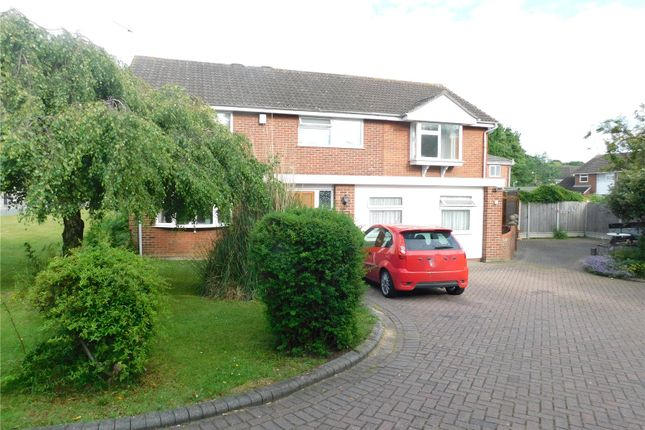 Thumbnail Detached house for sale in St. Johns Road, Colchester, Essex