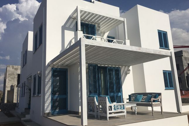 3 bed villa for sale in Esentepe, Cyprus