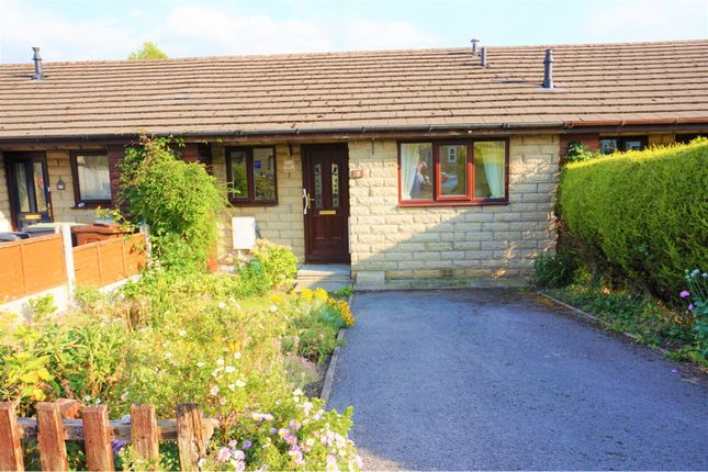 Thumbnail Bungalow for sale in Station Road, High Peak