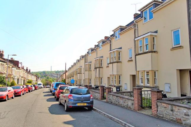 Thumbnail Town house to rent in Lydia Court, Station Road, Ashley Down, Bristol