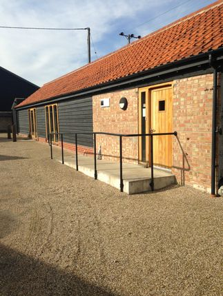 Thumbnail Office to let in Whitbreads Business Centre, Chatham Green, Chelmsford