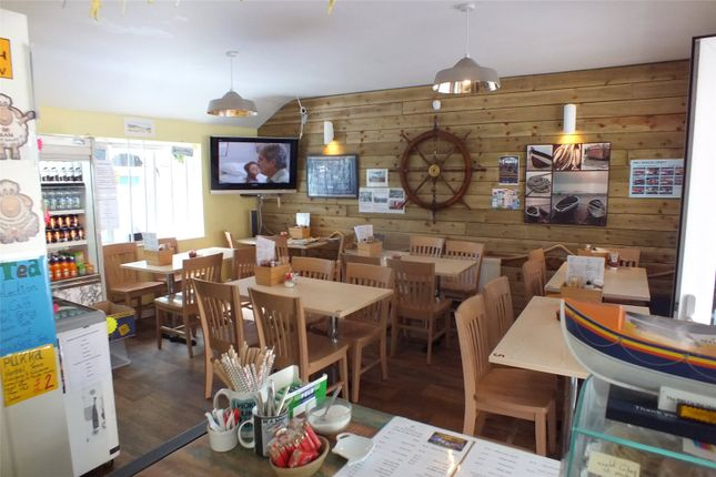 Picture No. 05 of The Hideout Cafe, Gas Lane, Tenby, Pembrokeshire SA70