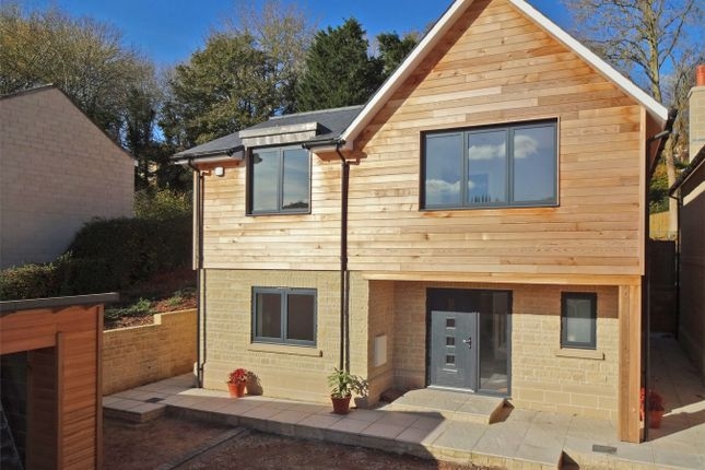 Thumbnail Detached house for sale in 3 Evelyn Close, Bathford, Bath