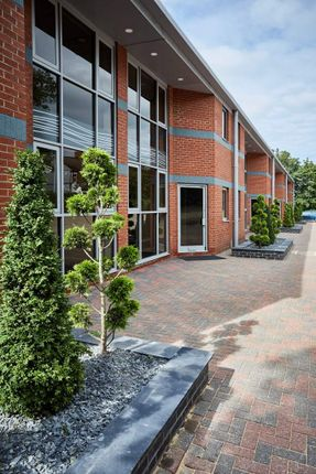 Thumbnail Office for sale in Brickfield Business Campus, 60 Manchester Road, Northwich