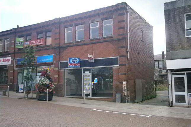 Thumbnail Retail premises for sale in No. 50, Broadway, Accrington