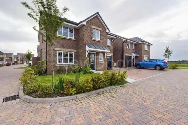 5 bed detached house for sale in Central Park View, Bishopton PA7