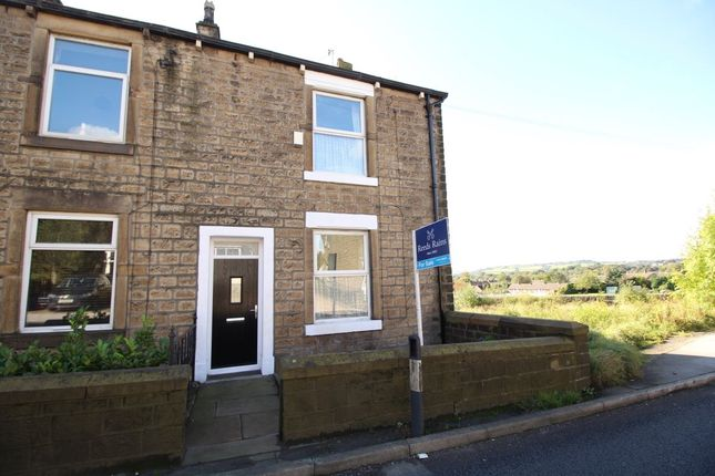 2 bed terraced house for sale in Manchester Road, Tintwistle, Glossop