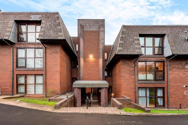 Thumbnail Flat to rent in Broadhurst Avenue, Edgware