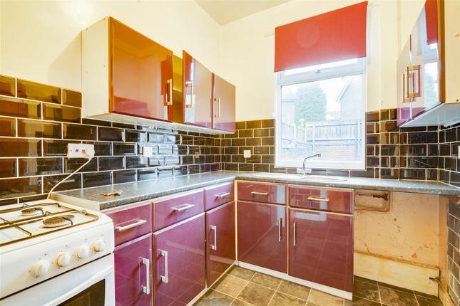 Kitchen 1 of Goosebutt Street, Parkgate, Rotherham S62
