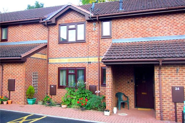 Thumbnail Flat for sale in Norbury Court, Park Farm Drive, Allestree, Derby