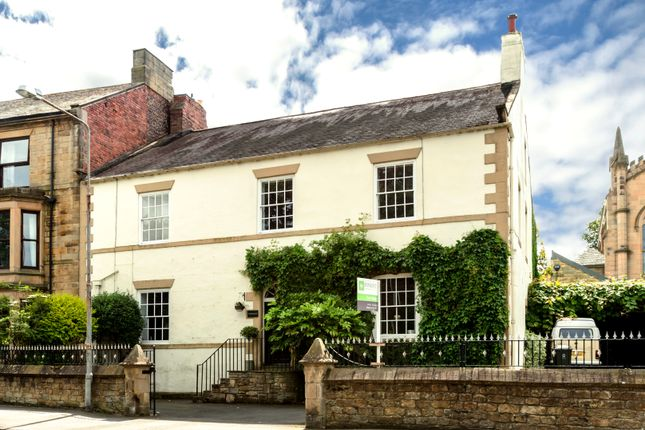 Town house for sale in Middlemarch, Battle Hill, Hexham, Northumberland