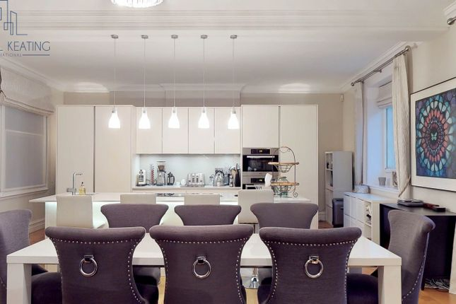 Dining Area  of 42 Kingsway, Fitzrovia, London WC2B