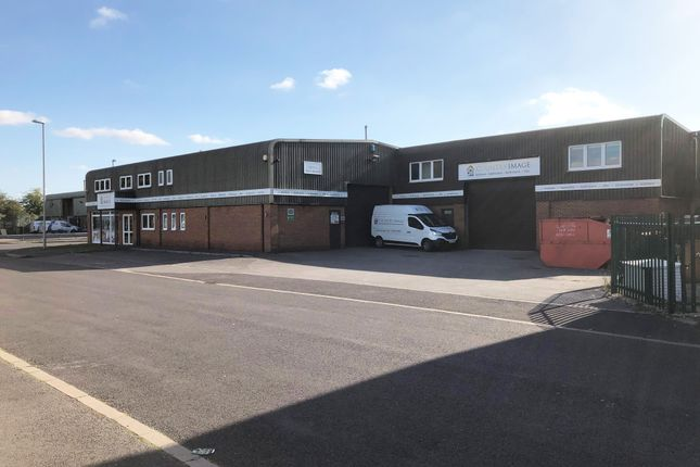 Thumbnail Retail premises for sale in Sunrise Business Park, Blandford