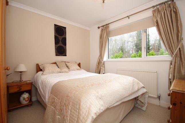 Bedroom Three of Abbot Meadow, Penwortham, Preston PR1