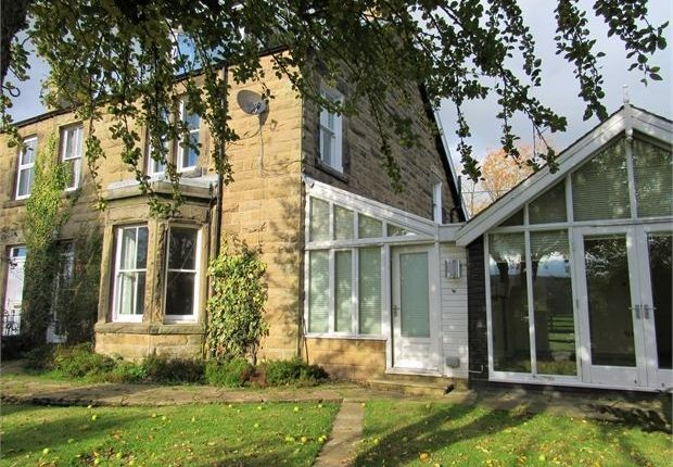 Thumbnail Semi-detached house to rent in Redesmouth Road, Bellingham, Northumberland.