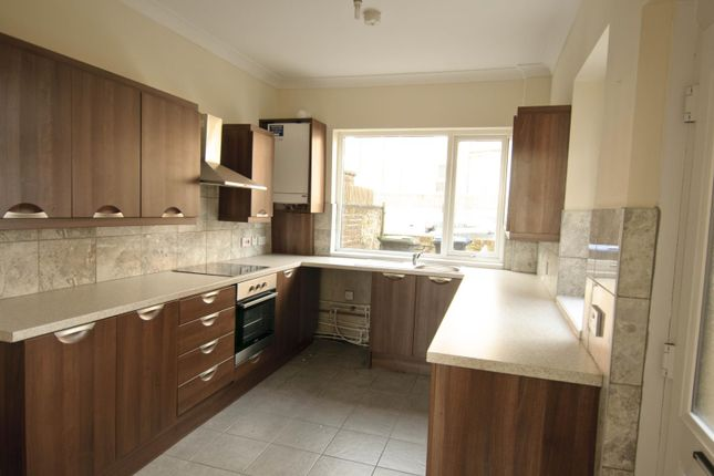 Thumbnail Terraced house to rent in King Edward Terrace, Tanfield Lea, Stanley