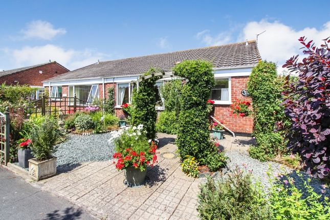 Bungalow for sale in Honiton Road, Clevedon