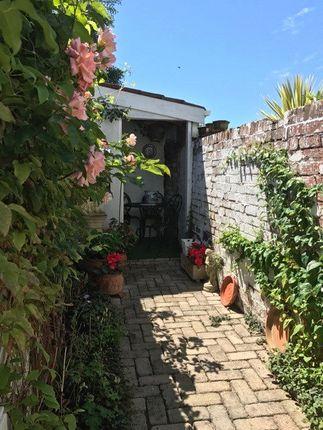 Thumbnail Semi-detached house for sale in Topsham, Exeter, Devon