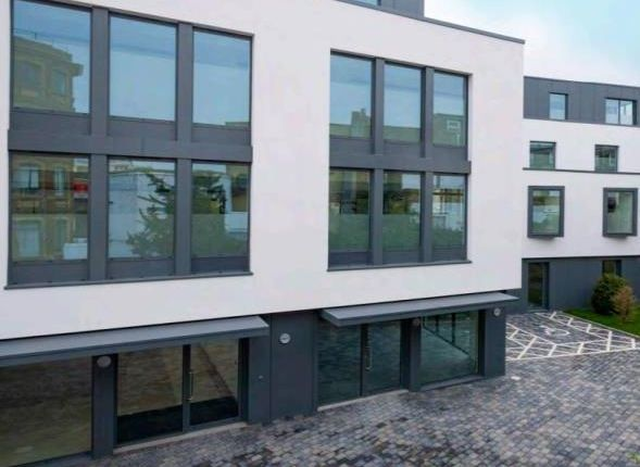 Thumbnail Office to let in 1st Floor, Ingate Works, 4 Ingate Place, Battersea