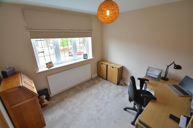 Bedroom 5 of Plant Lane, Long Eaton, Nottingham NG10