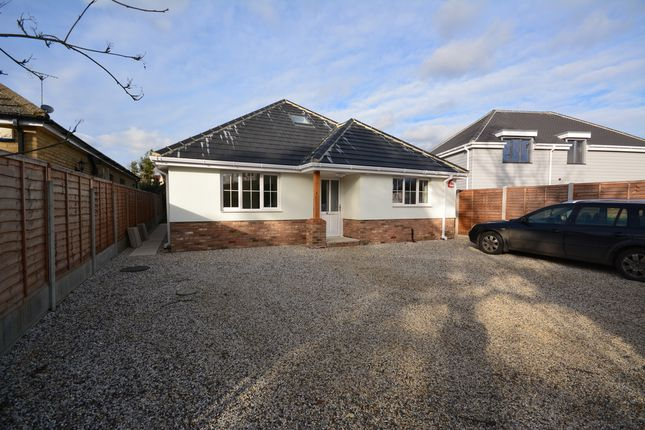 Thumbnail Property for sale in London Road, Great Notley, Braintree