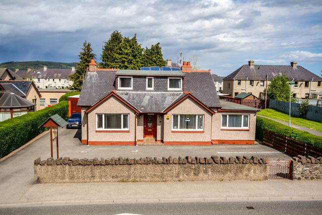 Thumbnail Detached house for sale in 50 Telford Street, Inverness