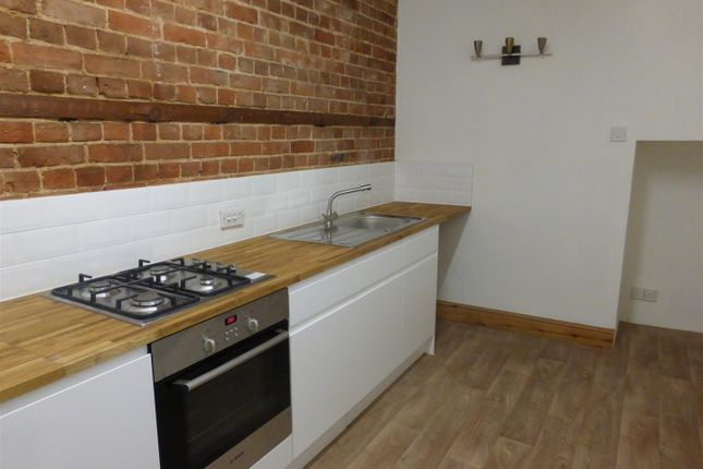 2 bed flat to rent in Orford Hill, Norwich NR1