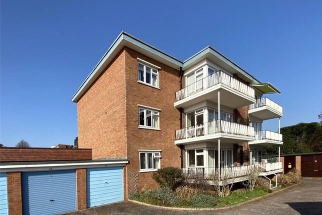 2 bed flat for sale in Cottington Court, Sidmouth, Devon EX10