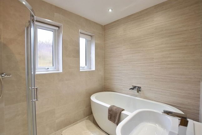 Bathroom of Oldfield Drive, Lower Heswall, Wirral CH60