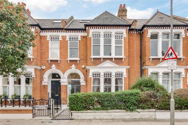 Thumbnail Terraced house for sale in Louisville Road, London