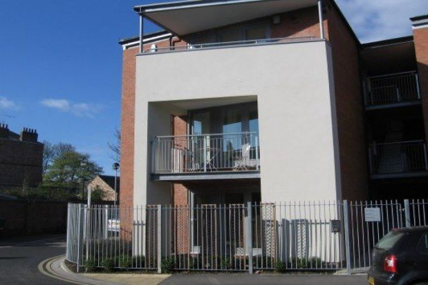 Thumbnail Flat to rent in Caesar Court, York