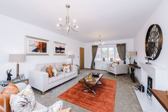 4 bedroom detached house for sale in Station Road, Ansford