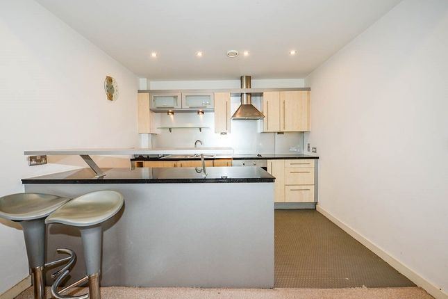 Thumbnail Flat to rent in Pall Mall, Liverpool