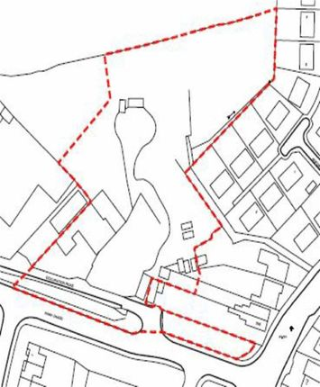 Thumbnail Land for sale in Occupation Road, Bulwell, Nottingham