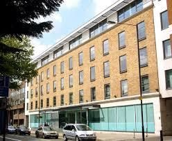 Thumbnail Office to let in Hythe House, Shepherds Bush Road, Hammersmith