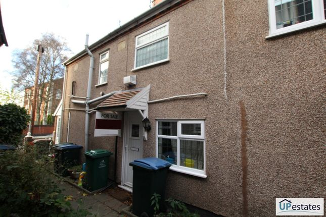 2 bed terraced house for sale in Longford Square, Longford, Coventry CV6