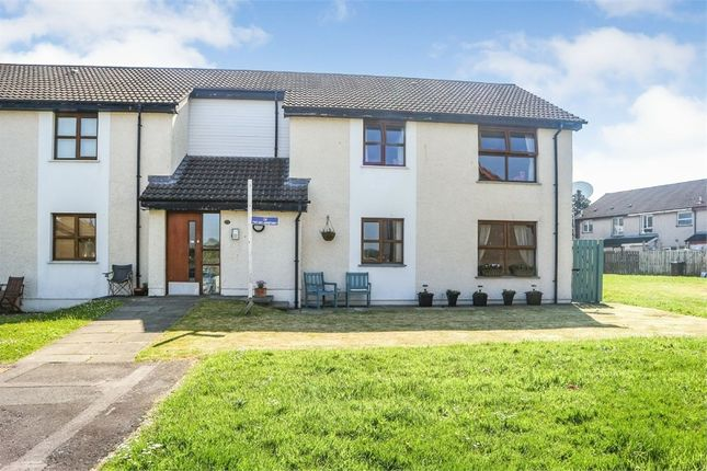 Thumbnail Flat for sale in Breezemount Rise, Conlig, Newtownards, County Down