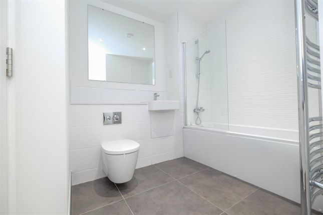 Thumbnail Flat to rent in Flat 125, Platform_ St. Peters Street, Bedford
