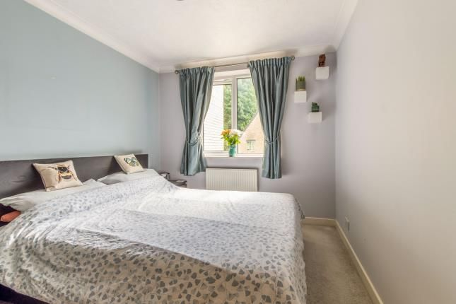 Bedroom of The Mariners, Valetta Way, Rochester, Kent ME1