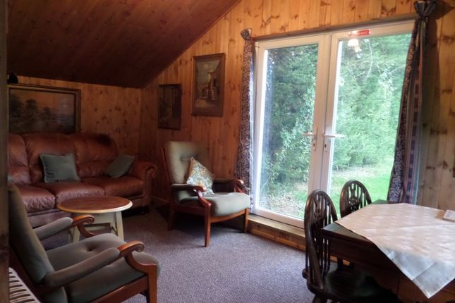 Thumbnail Bungalow to rent in Canaan Farm, Glanbaiden