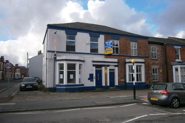 Thumbnail Office to let in 59 St. Thomas's Road, Chorley
