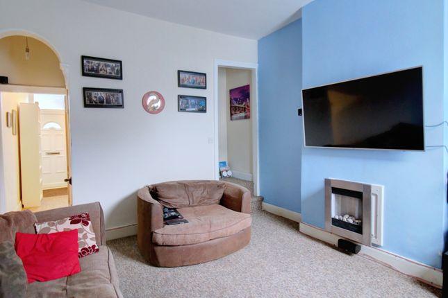 Lounge of Mulgrave Street, Cobridge, Stoke-On-Trent ST1