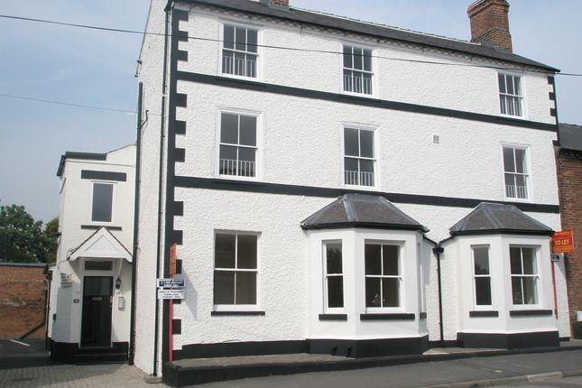 Thumbnail Flat for sale in Delven Lane, Castle Donington, Derby