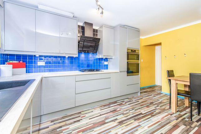 Kitchen/ Diner of Riverside Way, Littlethorpe, Leicester LE19