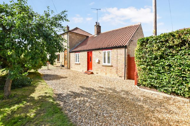 Thumbnail Cottage for sale in The Fen, Stoke Ferry, King's Lynn