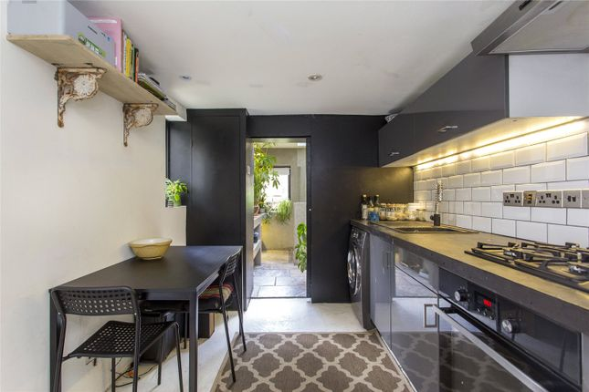 Thumbnail Terraced house for sale in Speldhurst Road, South Hackney