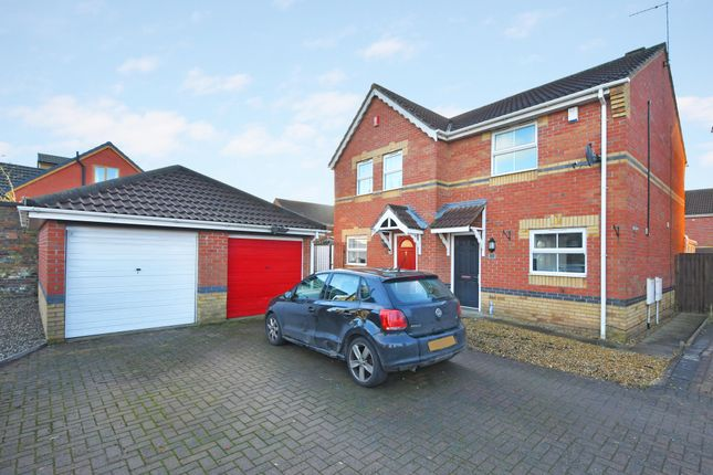 Thumbnail Semi-detached house to rent in High Street, Tunstall, Stoke On Trent