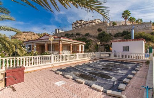 3 bed country house for sale in Elche, Elche, Spain